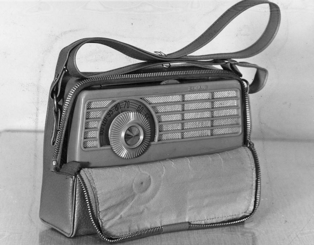 Transistorradion (1954)