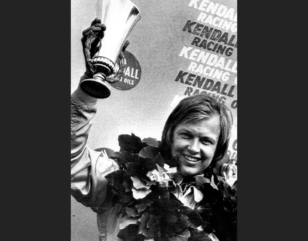 Ronnie Peterson, (1944-1978), motor. Tio segrar i Formel 1. VM-tvåa 1971.