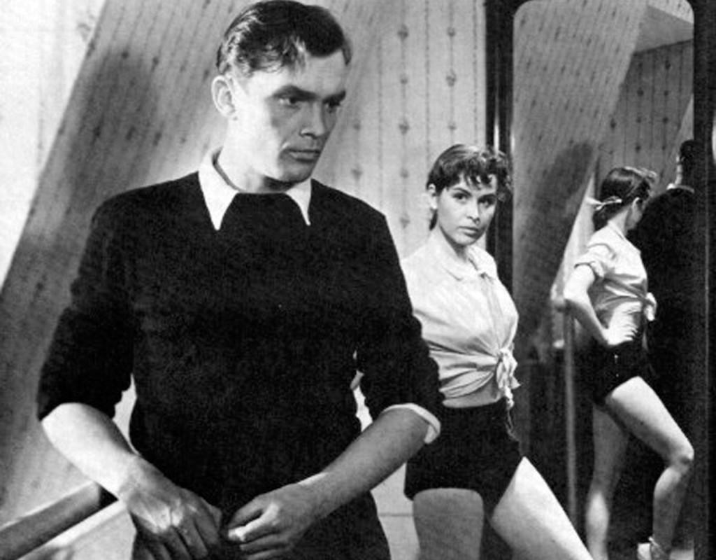 Sommarlek, Ingmar Bergman (1951)