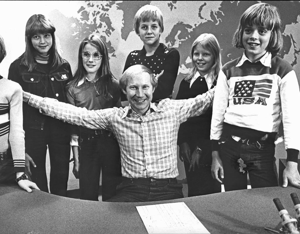 Barnjournalen (1972)