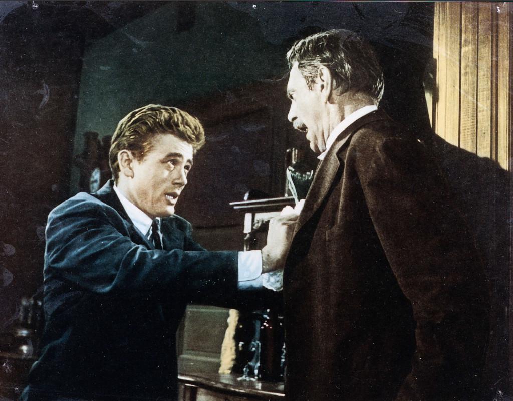 Öster om Eden, Elia Kazan (1955)