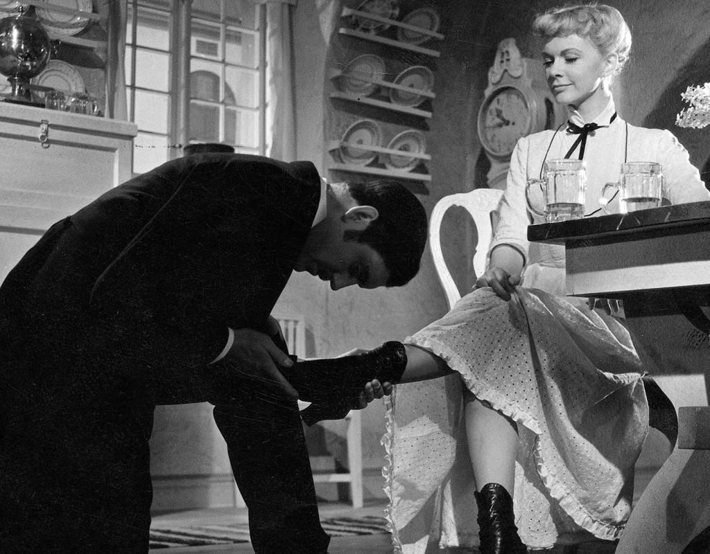 Fröken Julie, Alf Sjöberg (1951)