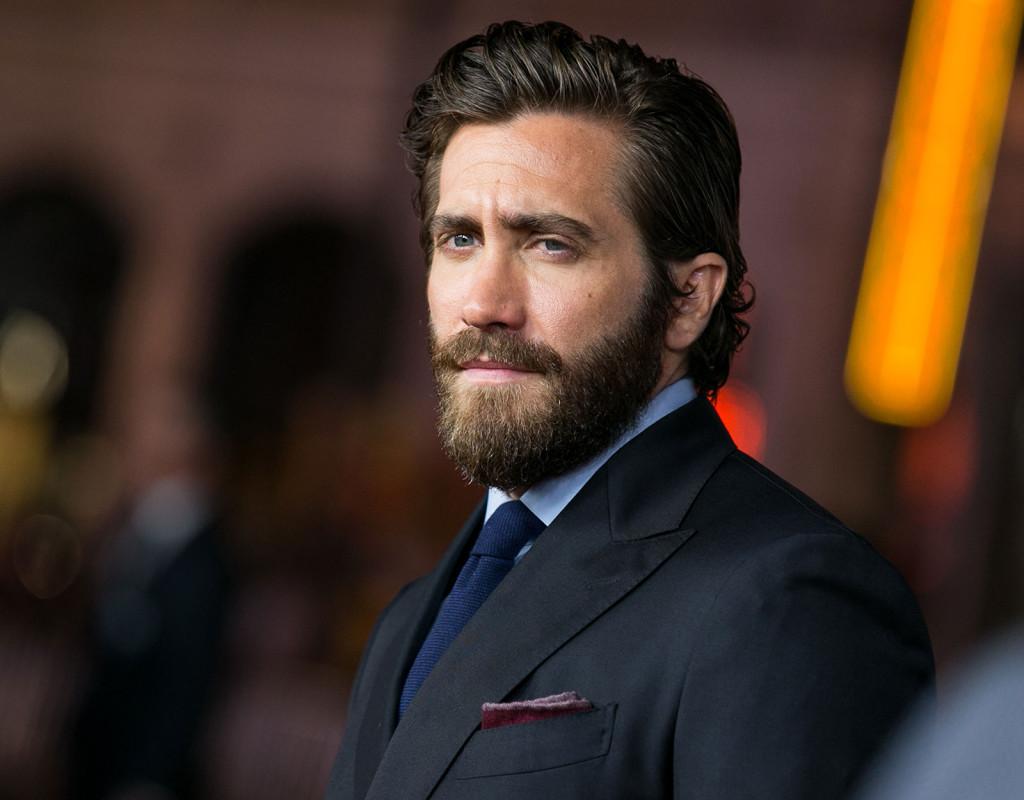 Jake Gyllenhaal, skådespelare, 1981.