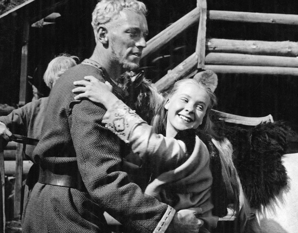 Jungfrukällan, Ingmar Bergman (1961)