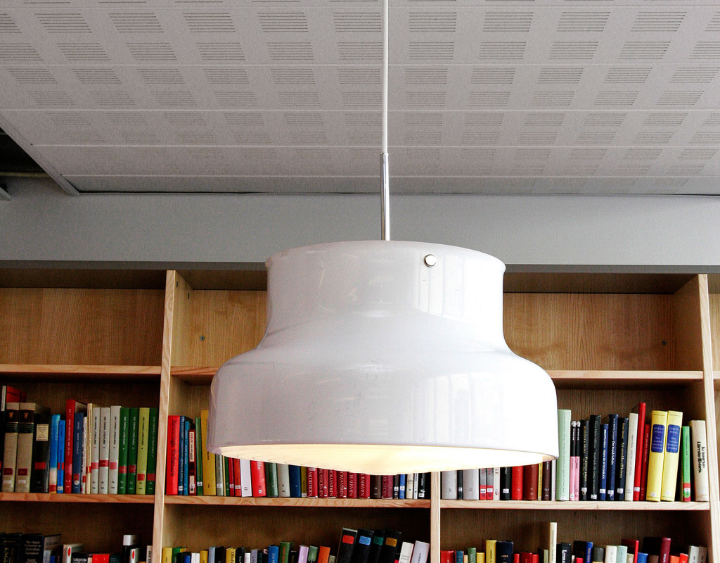 Bumling-lampa (kom redan 1968)