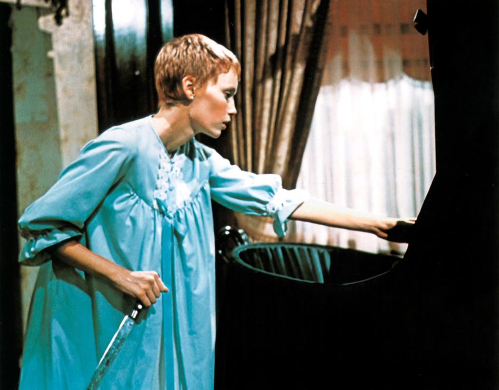 Rosemarys baby, Roman Polanski (1968)