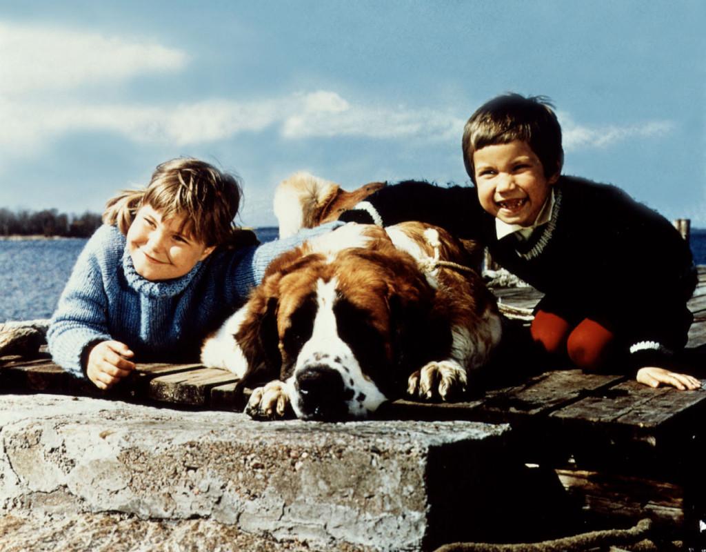 Vi på Saltkråkan (1964)