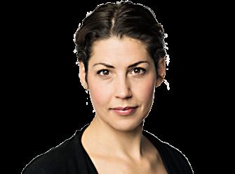 Johanna Paues