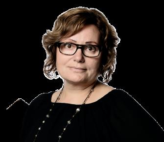 Anette Holmqvist