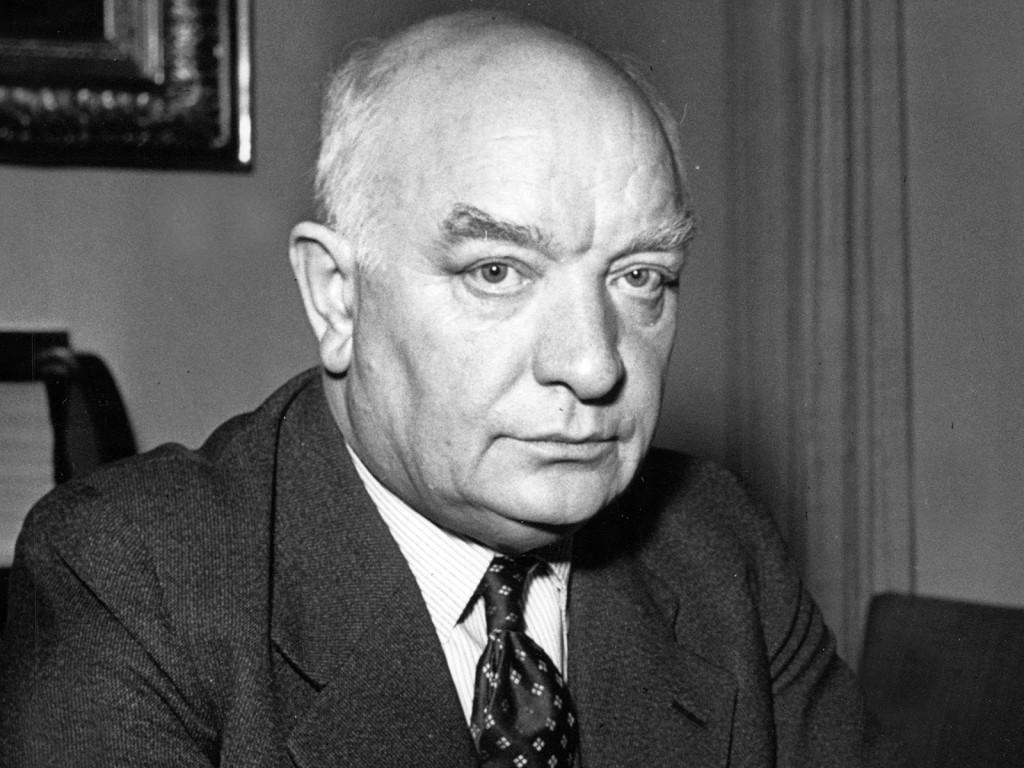 Per-Albin Hansson 1925-1946