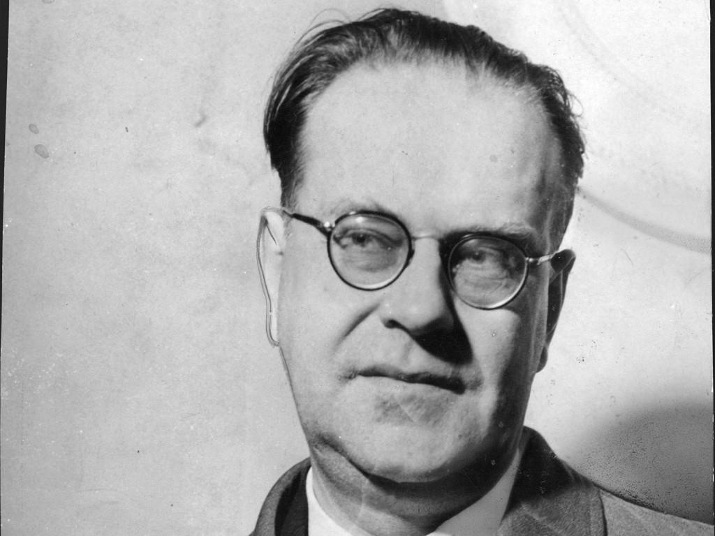 Tage Erlander 1946-1969