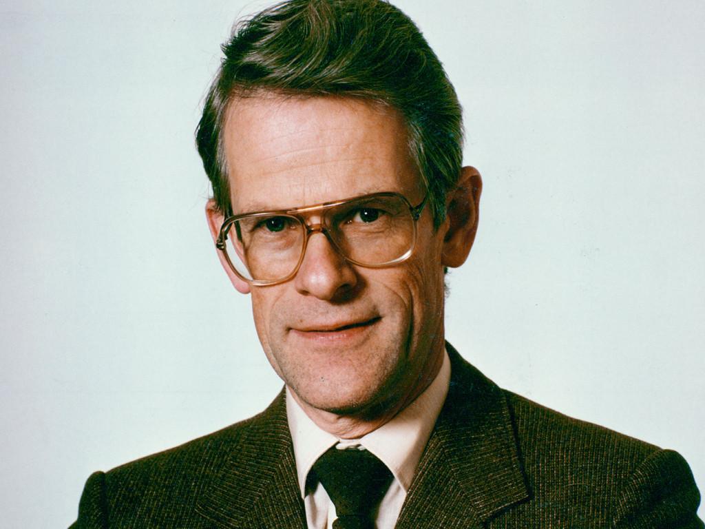 Ingvar Carlsson 1986-1996
