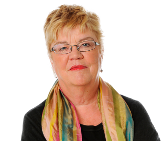 Lena Mellin