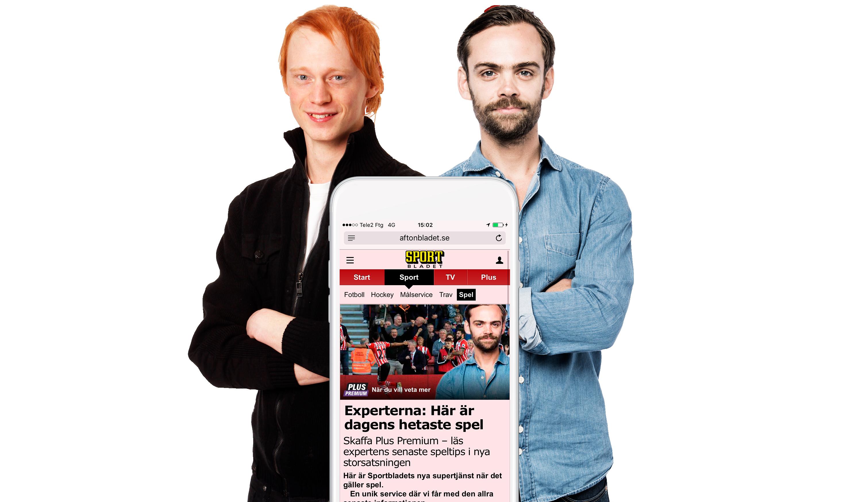 Las sportbladets magasin