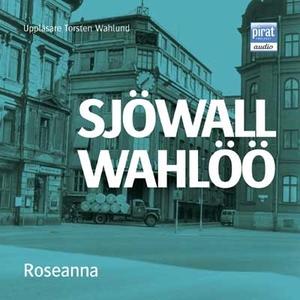 Roseanna(ljud)