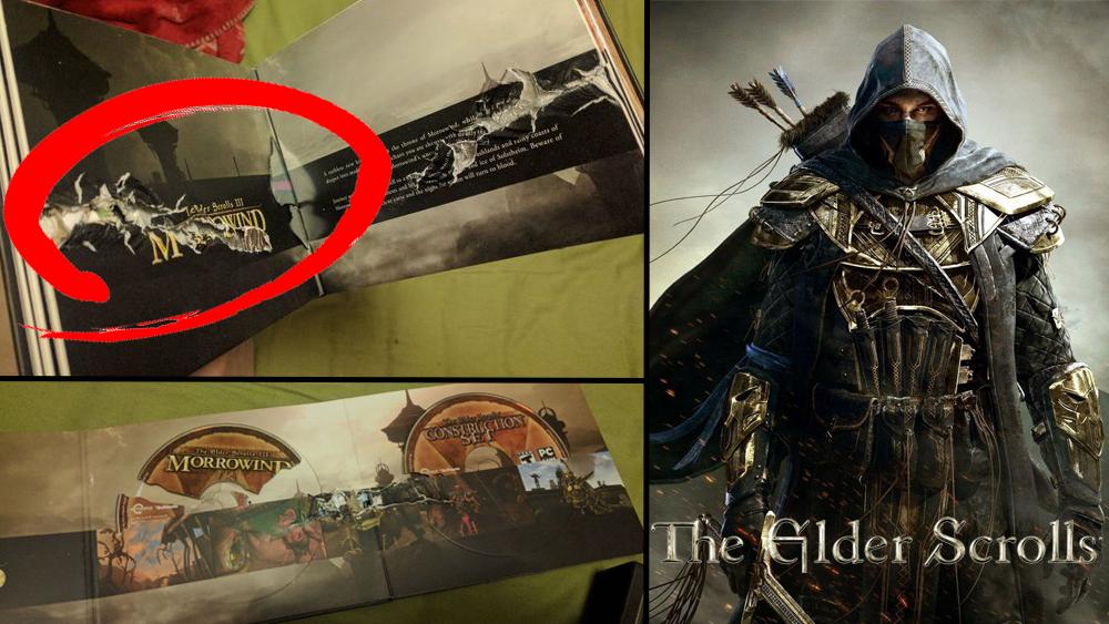 elderscrollsskjuten