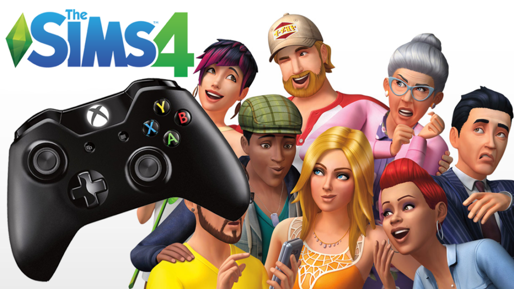 thesims4konsol