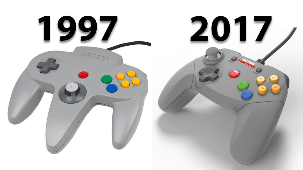 n64kontroll