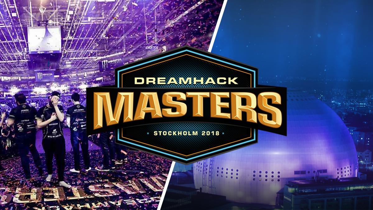 dreamhackstockholm