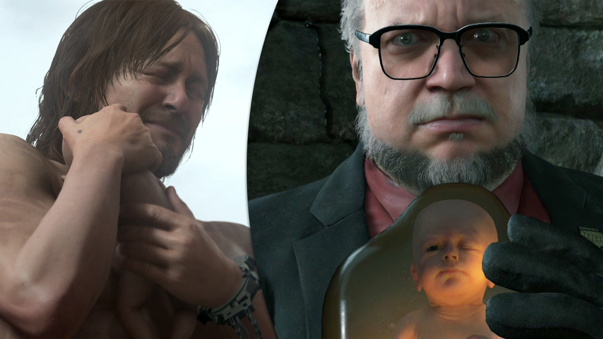 deathstrandinggameawards