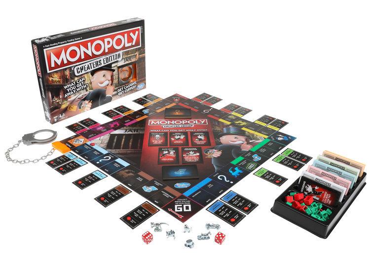 monopolcheater