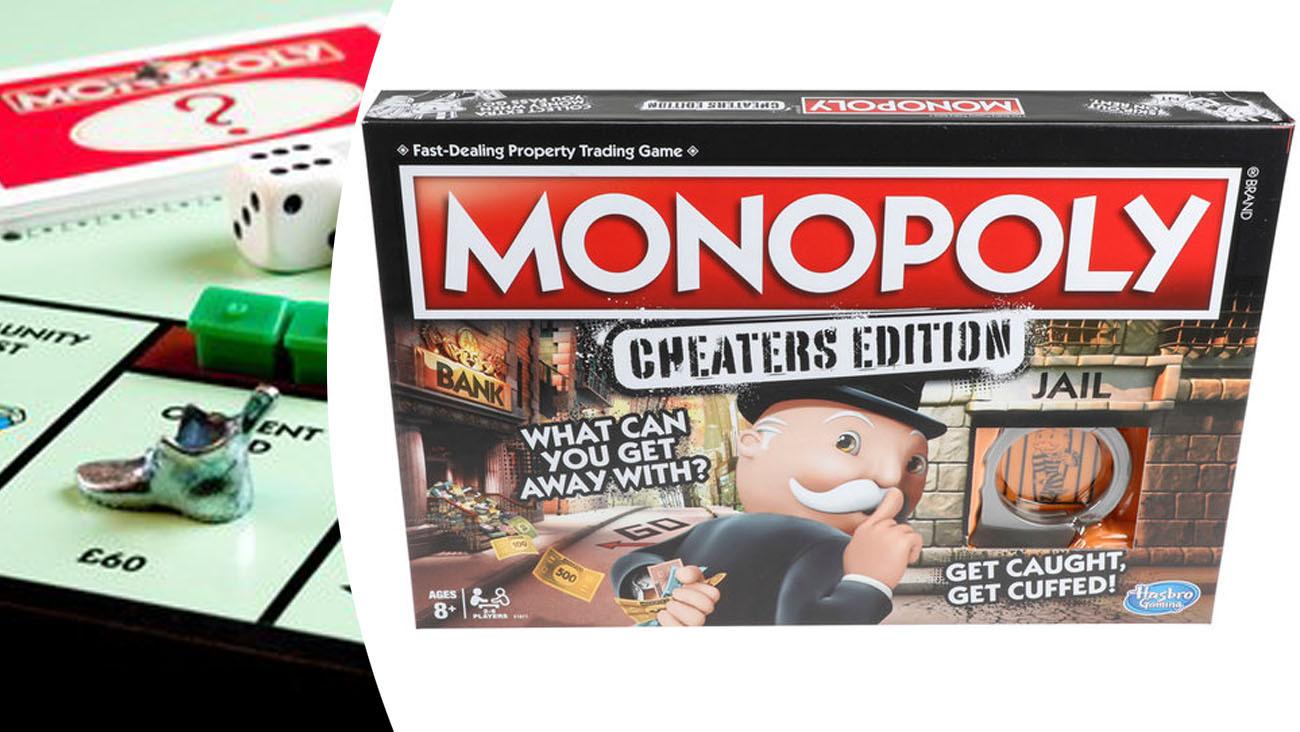 monopolfusk