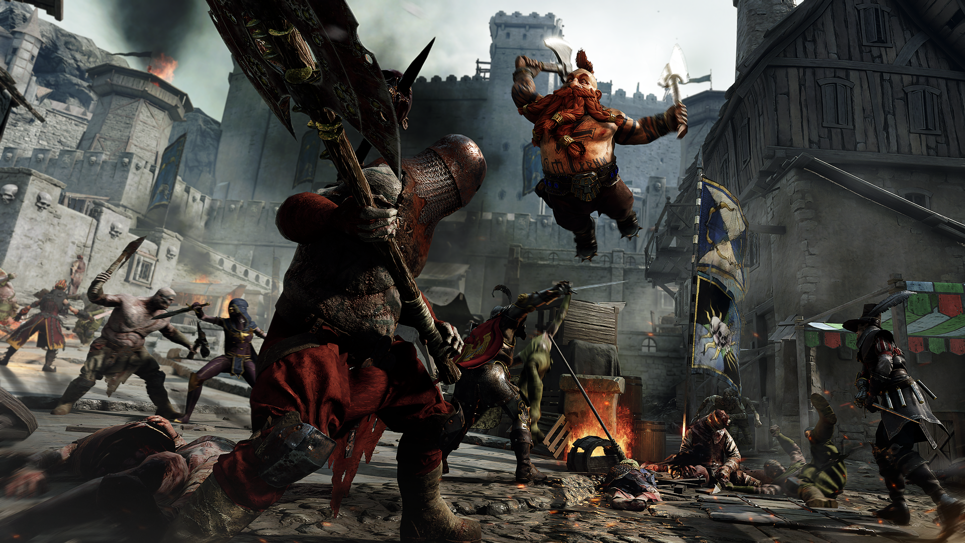 Vermintide 2 Release Screenshot 03