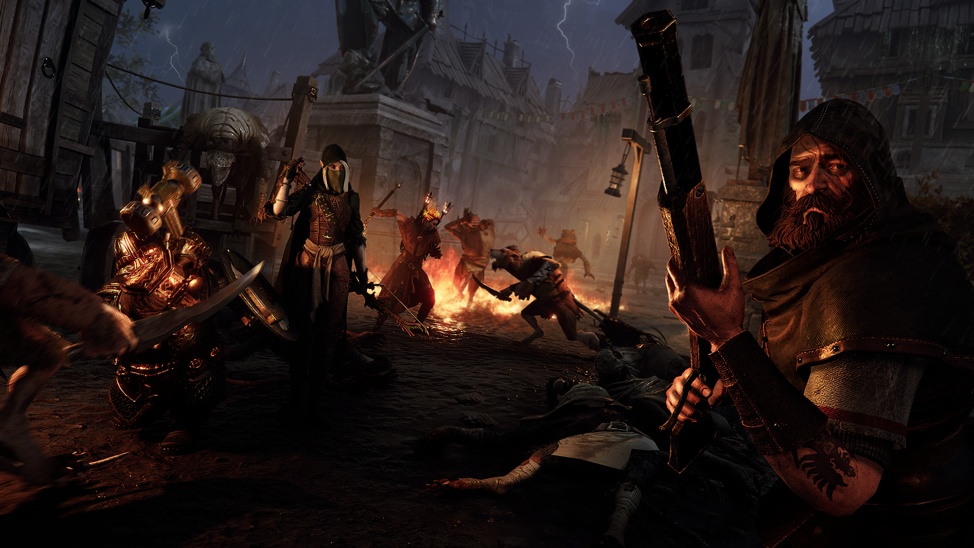 Vermintide 2 Release Screenshot 11