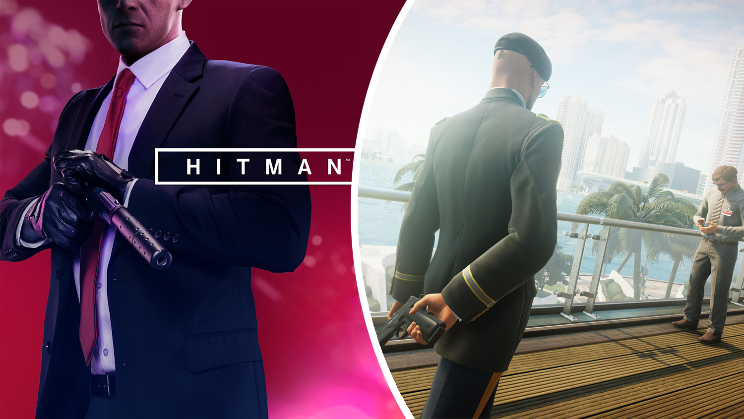 hitman2recension