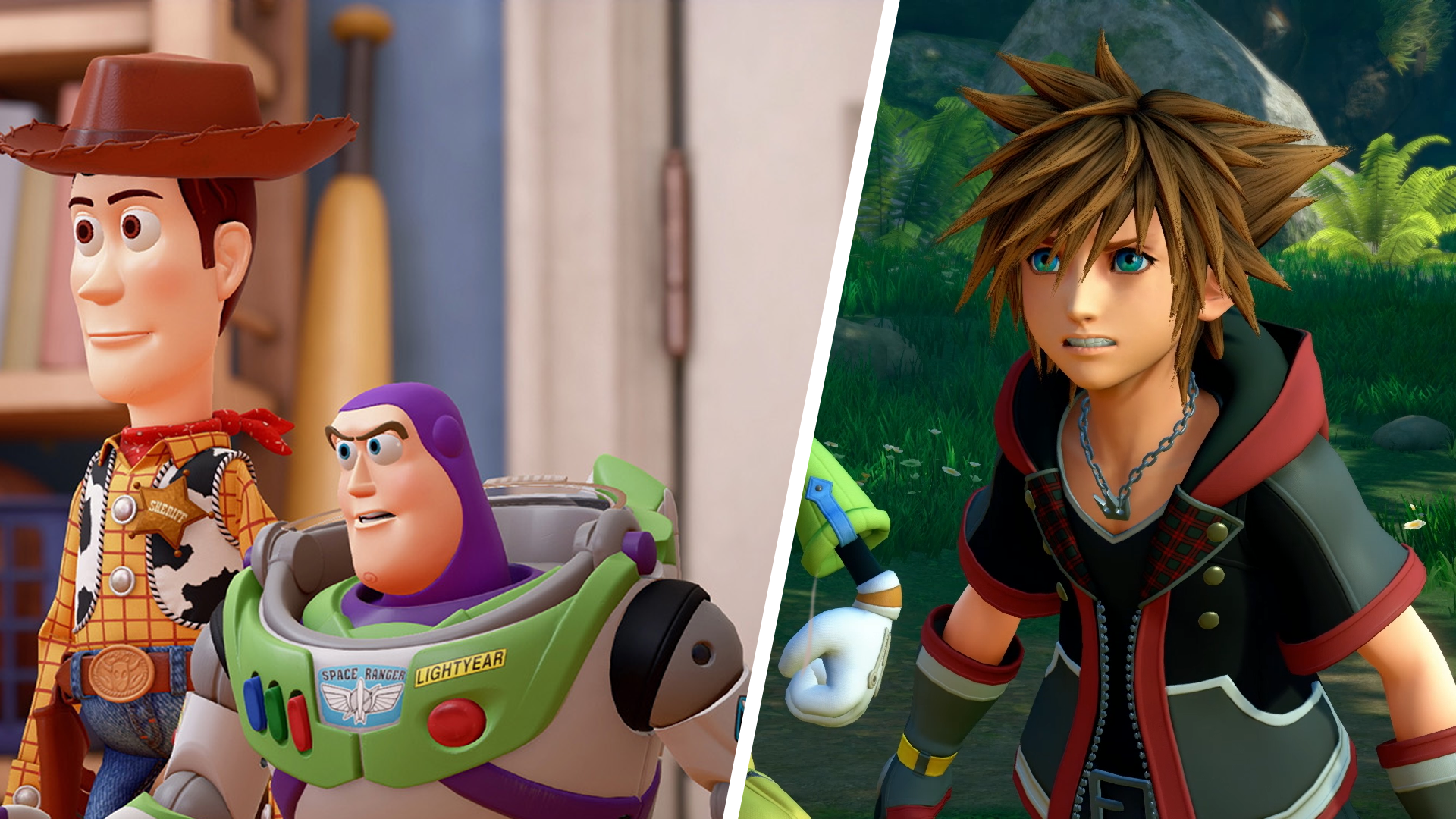kingdomhearts3recension