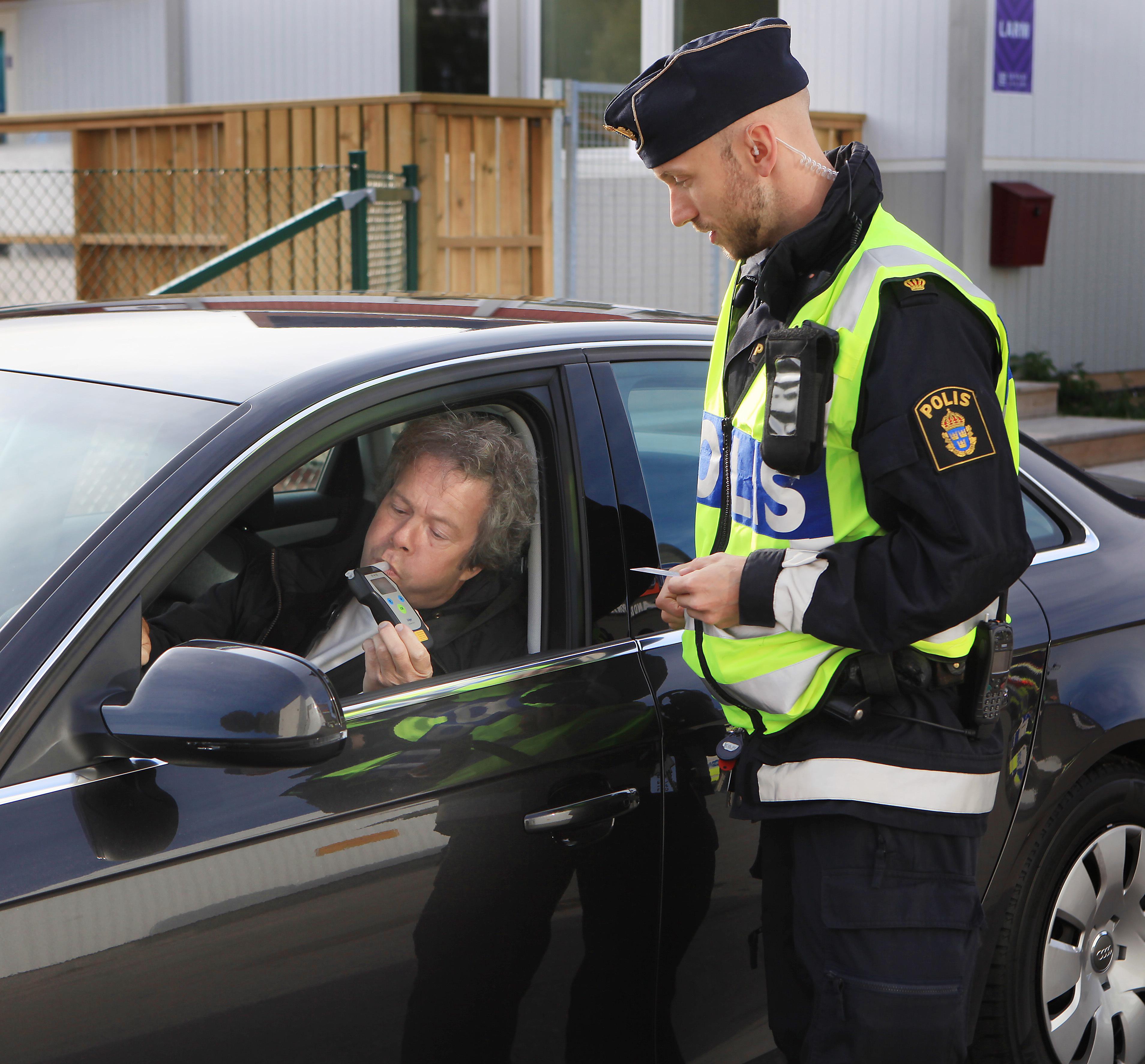 Polisens nya ledtrad