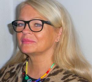 Marie Karlsson Tuula