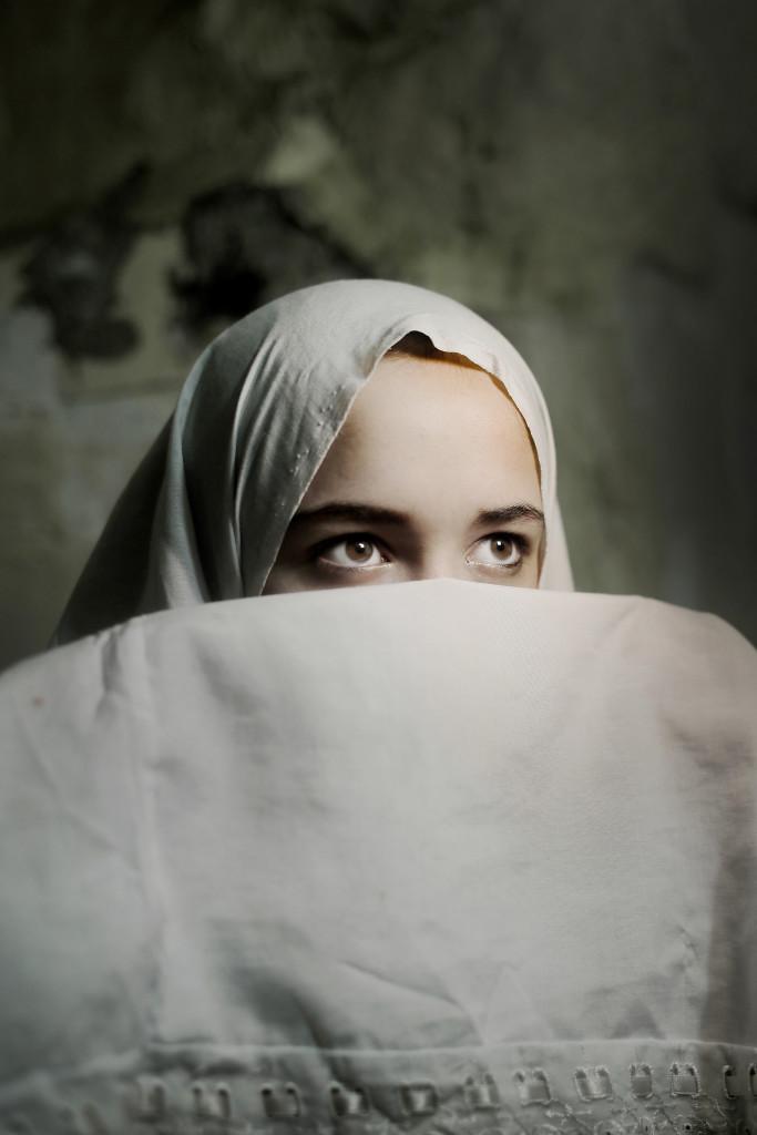 foto : magnus wennman : vi trŠffar unga syriska flickor som tvingas till giftemŒl.