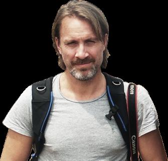 Niclas Hammarström