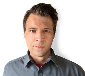 Johan Furusjö