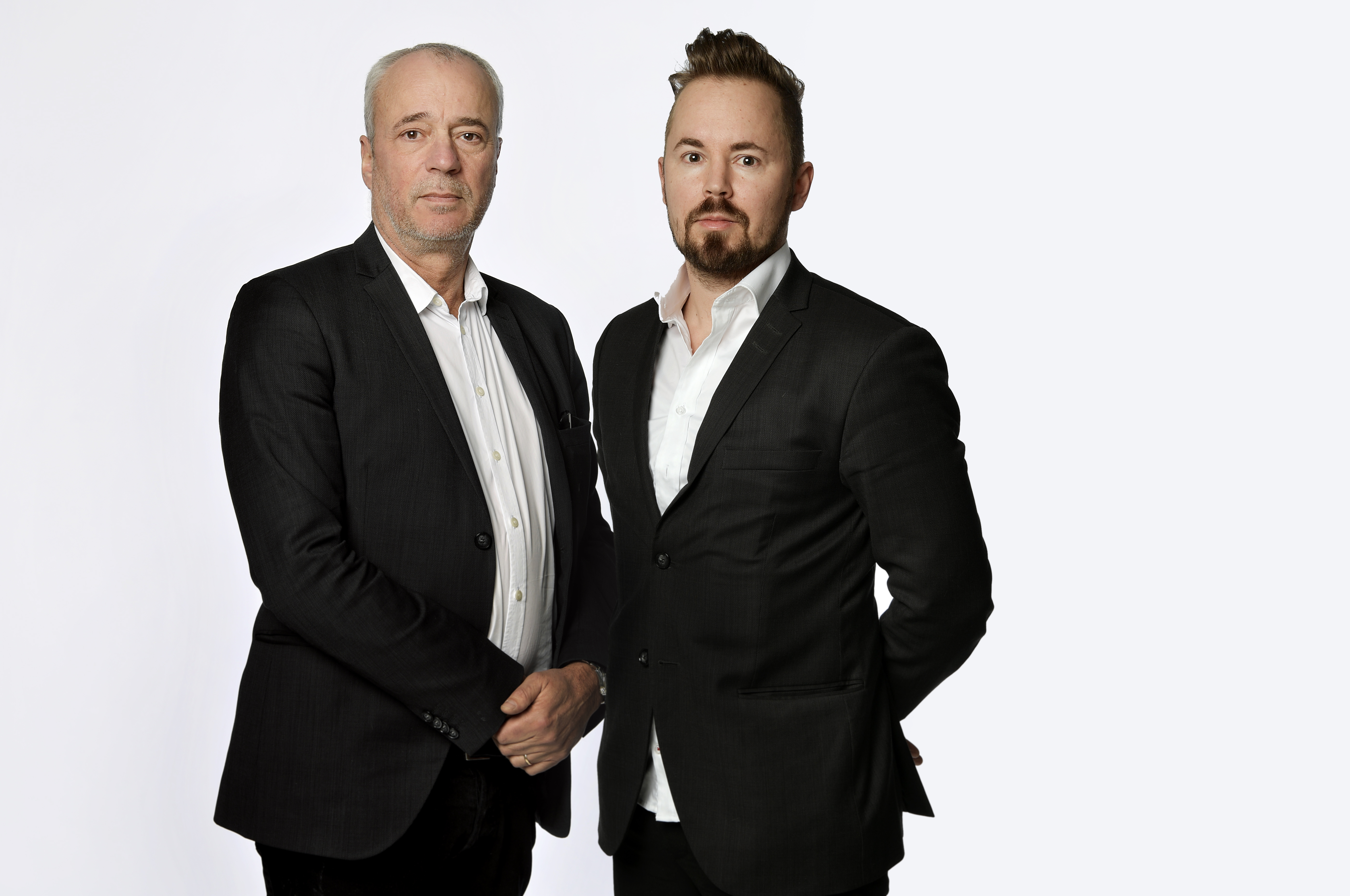 foto : stemat : richard aschberg och mattias sandberg, aftonbladet