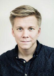 Erik Carlsson