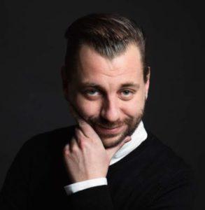Krohnman, foto David Lagerlöf