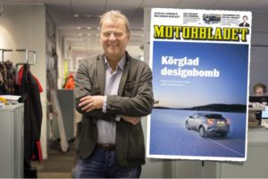 Martin & Motobladet högre