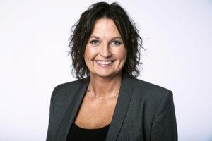 Sofia Olsson Olsén, chefredaktšör och vd.