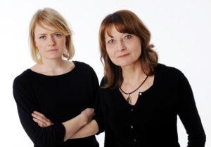 reporter: kerstin weigl plats: aftonbladet stockholm beskrivning: kerstin weigl och kristina edblom studio! by-line till ny blogg som ska sjšsŠttas snarast