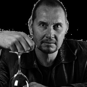 Magnus Bergqvist, vinguiden