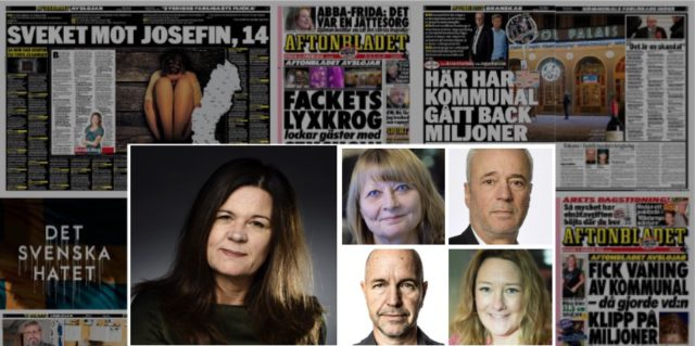 Ny vd for aftonbladet hierta