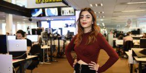 Natasha Azarmi
