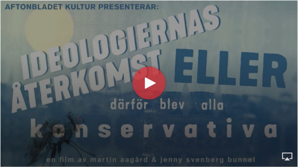 Ideologiernas återkomst, the movie