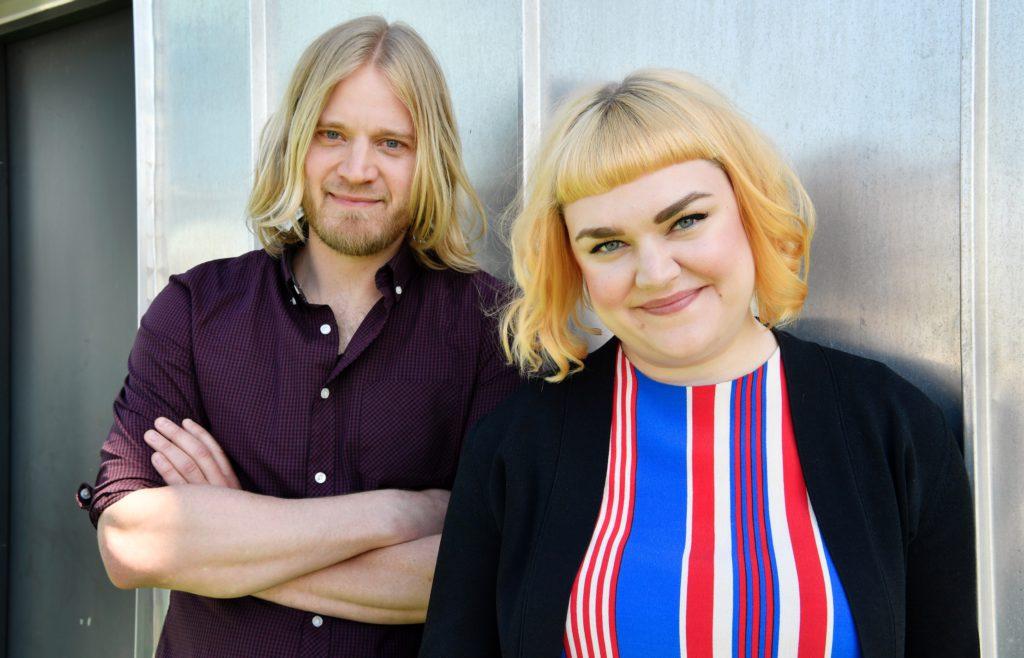 Hanna & Martin, högre