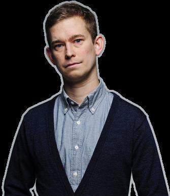 Erik Niva