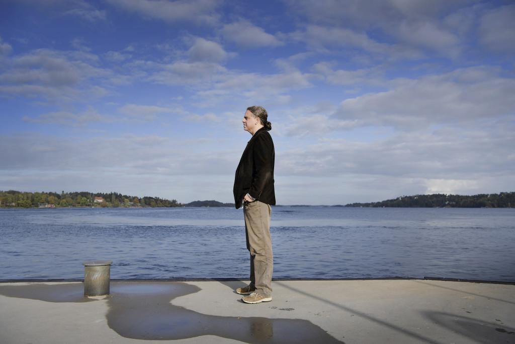 foto : stemat : christer sturmark, stockholm. till serie efter livet. vad hŠnder nŠr vi dšr?