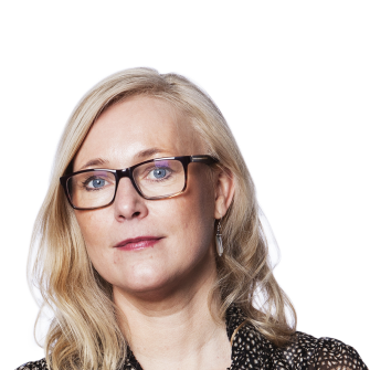 Åsa Passanisi