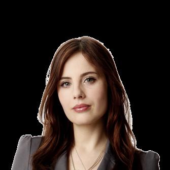 Natalia Kazmierska